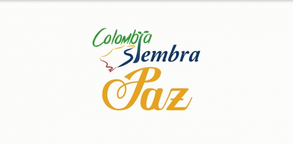 Colombia Siembra Paz